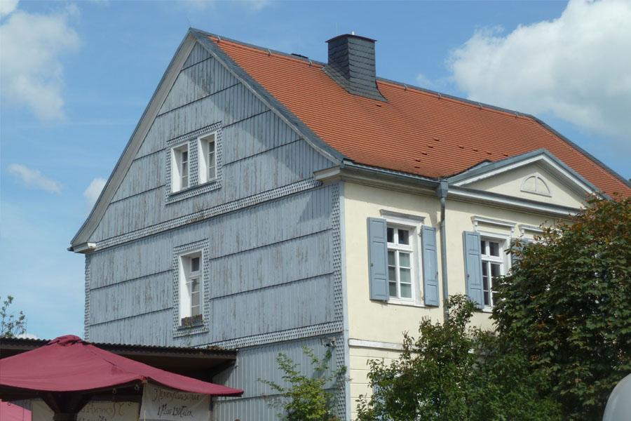 Schwarzenfels, Schlossgasse 22a (Sinntal)